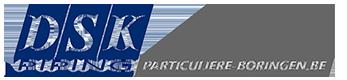DSK – Particuliere boringen Logo