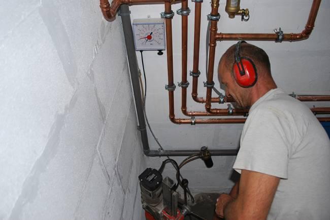 gasleiding aanleggen 6